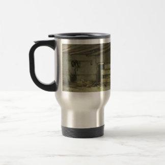 Johan Hendrik Weissenbruch- Stalinterieur Coffee Mugs