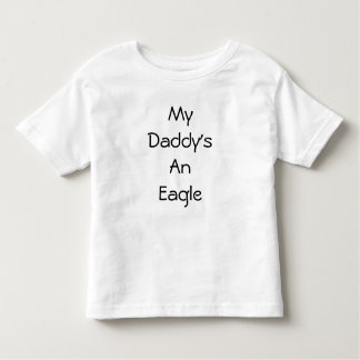 Johana Eagle boy shirt