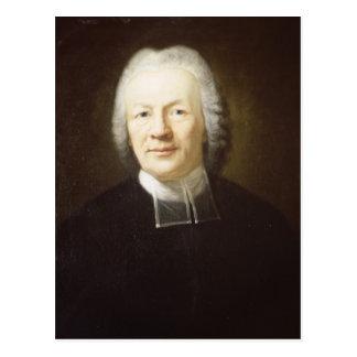 Johann August Ernesti Postcard