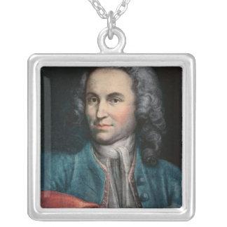 Johann Sebastian Bach  c.1715 Necklaces