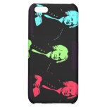 Johann Sebastian Bach Collage iPhone 5C Case