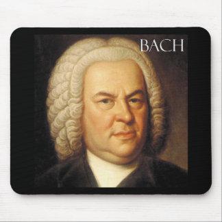 Johann Sebastian Bach Items Mouse Mat