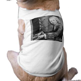 Johann Sebastian Bach Stuff Shirt