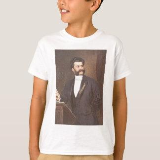 johann strauss T-Shirt