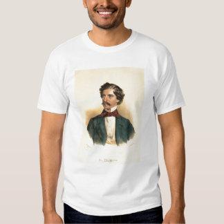 Johann Strauss the Elder Tshirt