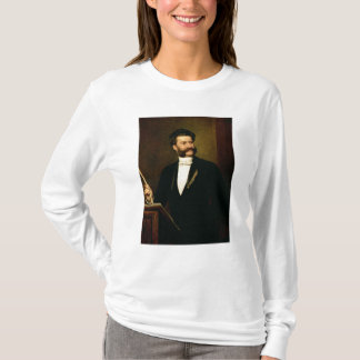 Johann Strauss the Younger, 1888 T-Shirt
