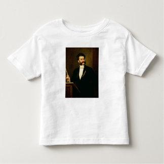 Johann Strauss the Younger, 1888 T-shirts