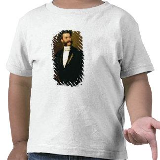 Johann Strauss the Younger, 1888 Tee Shirts