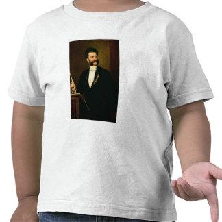 Johann Strauss the Younger, 1888 Shirt