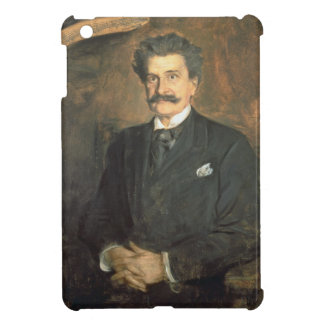Johann Strauss the Younger, 1895 Cover For The iPad Mini