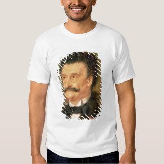 Johann Strauss the Younger, 1895 Shirts