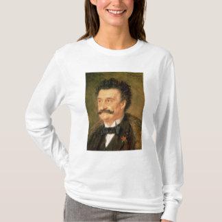 Johann Strauss the Younger, 1895 T-Shirt