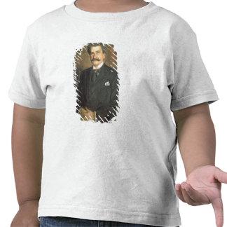 Johann Strauss the Younger, 1895 Shirt