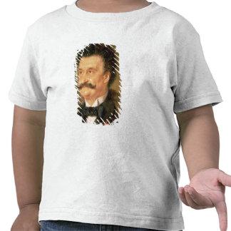 Johann Strauss the Younger, 1895 Tee Shirt