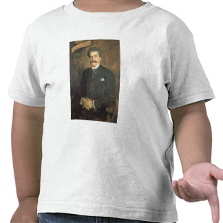 Johann Strauss the Younger, 1895 Tee Shirts