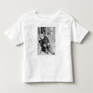 Johannes Brahms, c.1897 Shirts