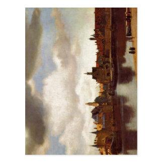 Johannes Vermeer Jan Vermeer van Delft eigentlich: Postcards