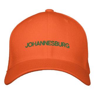 Johannesburg Cap