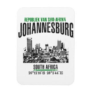 Johannesburg Magnet