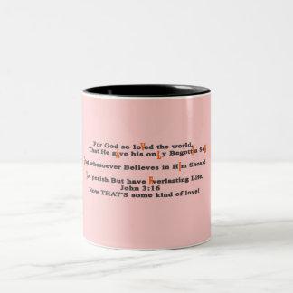 John316 Coffee Mugs