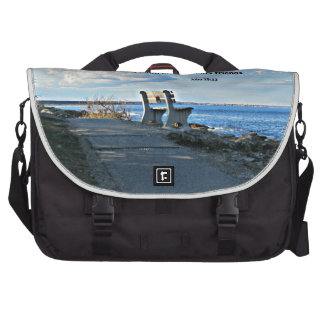John 15 13 Greater love hath no man than this Commuter Bags