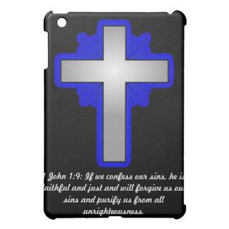 John 1:9 and Cross Speck® Hard Shell iPad Case