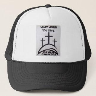 John 3:16 Hat