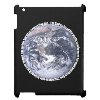 John 3:16 iPad Case