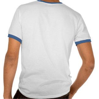 John 3 16 The Numbers of Hope Tee Shirts