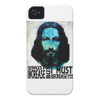 John 3:30 Case-Mate iPhone 4 case