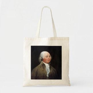 John Adams Budget Tote Bag