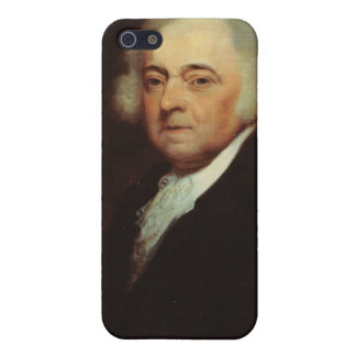 John Adams iPhone 5 Case