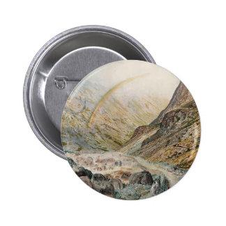 John Atkinson Grimshaw-A Mountain Road, Flood Time Pins
