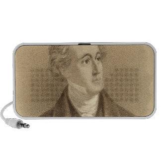 John Banim iPhone Speaker