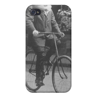John Boyd Dunlop Case For The iPhone 4