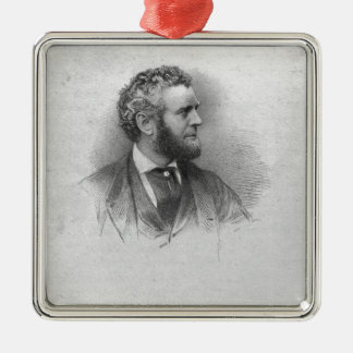 John Brown Christmas Ornament