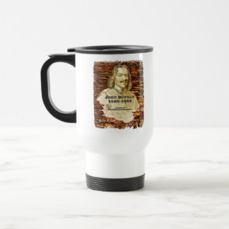 John Bunyan Travel Mug