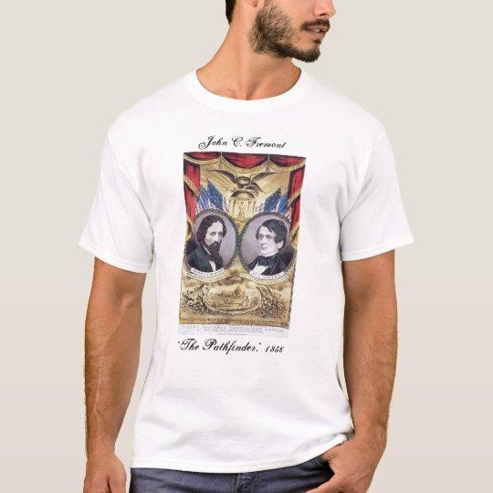John C. Fremont T-Shirt