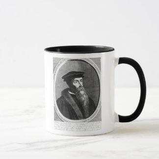 John Calvin Mug
