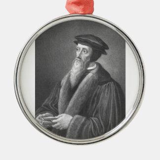 John Calvin Ornament