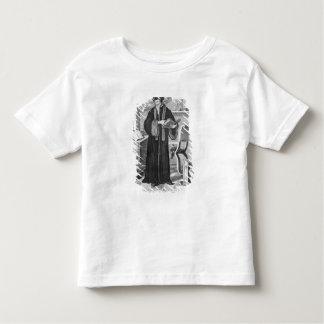John Calvin Toddler T-Shirt