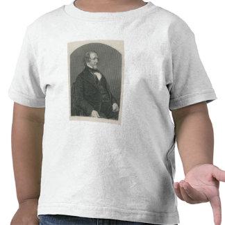 John Campbell, 1st Baron Campbell of St. Tee Shirt
