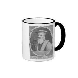 John Cheke, 1620 Coffee Mug