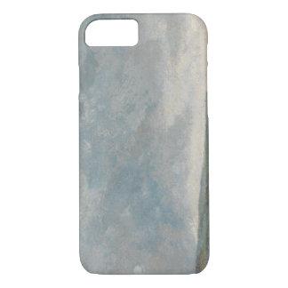 John Constable - Coastal Scene with Cliffs iPhone 7 Case
