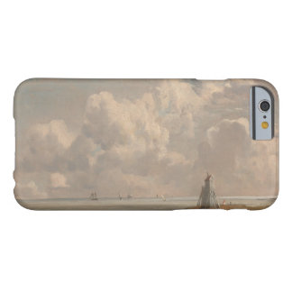 John Constable - Harwich - The Low Lighthouse Barely There iPhone 6 Case