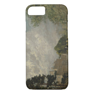 John Constable - Malvern Hall, Warwickshire iPhone 7 Case
