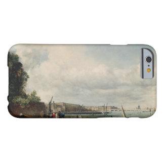 John Constable - Waterloo Bridge Barely There iPhone 6 Case
