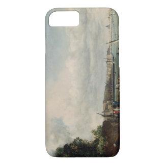 John Constable - Waterloo Bridge iPhone 7 Case