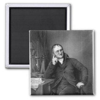 John Dalton Magnet