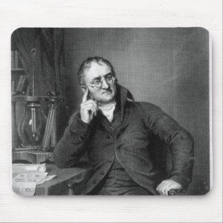 John Dalton Mouse Pad